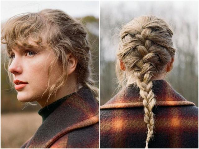画像: テイラー・スウィフトの「編み込みヘア」の秘密が巧妙すぎて鳥肌 - フロントロウ -海外セレブ情報を発信