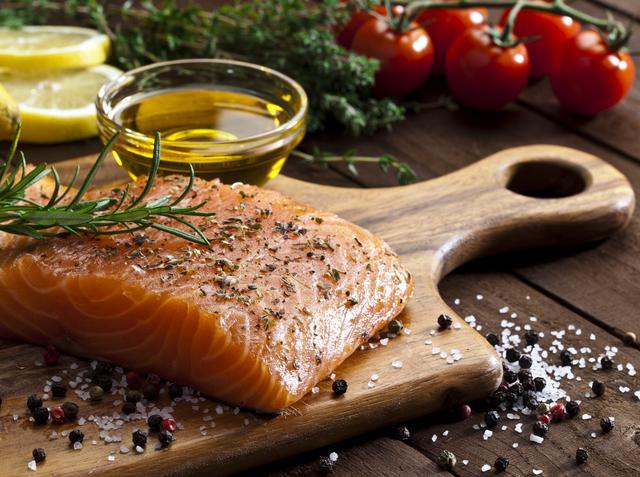 画像: オメガ脂肪酸を積極的に摂取