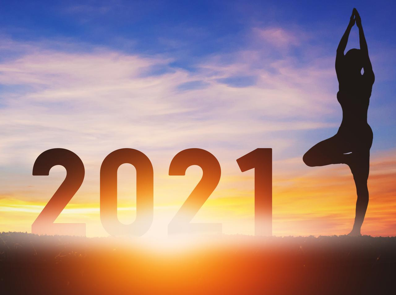 画像: 2021年の4大ワークアウトトレンド