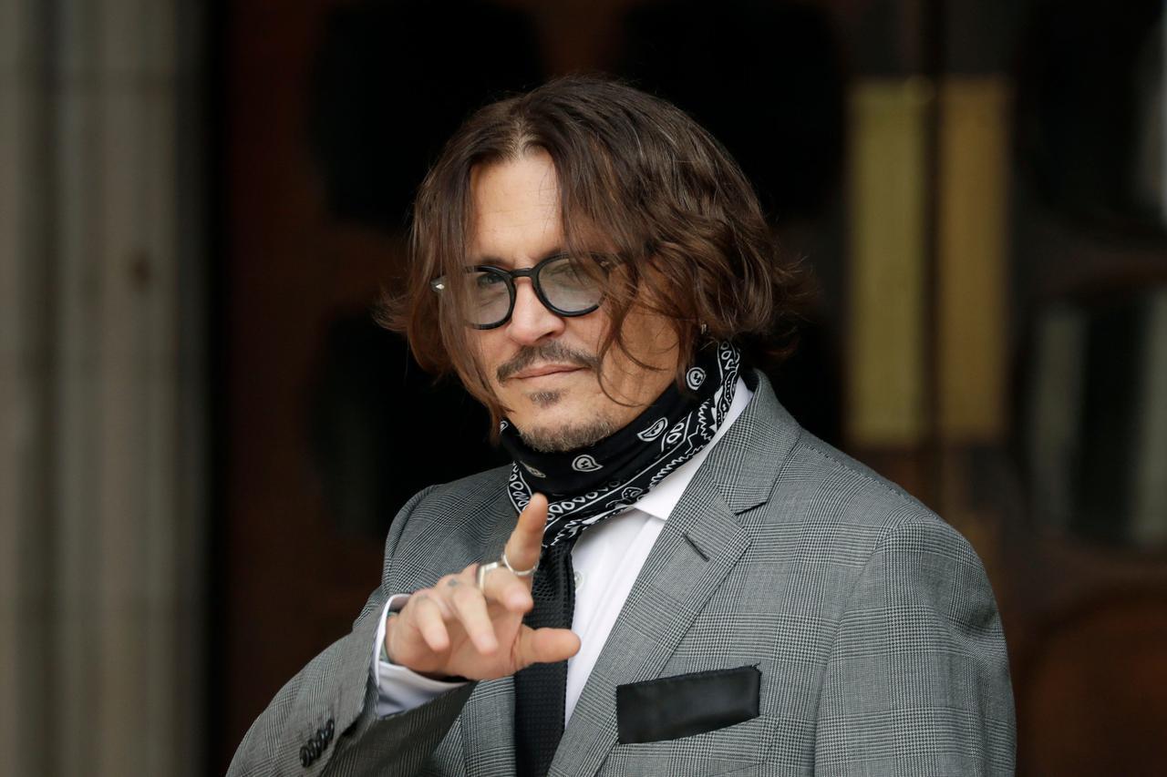 画像: ジョニー・デップ演じるジャック・スパロウはどうなる!?