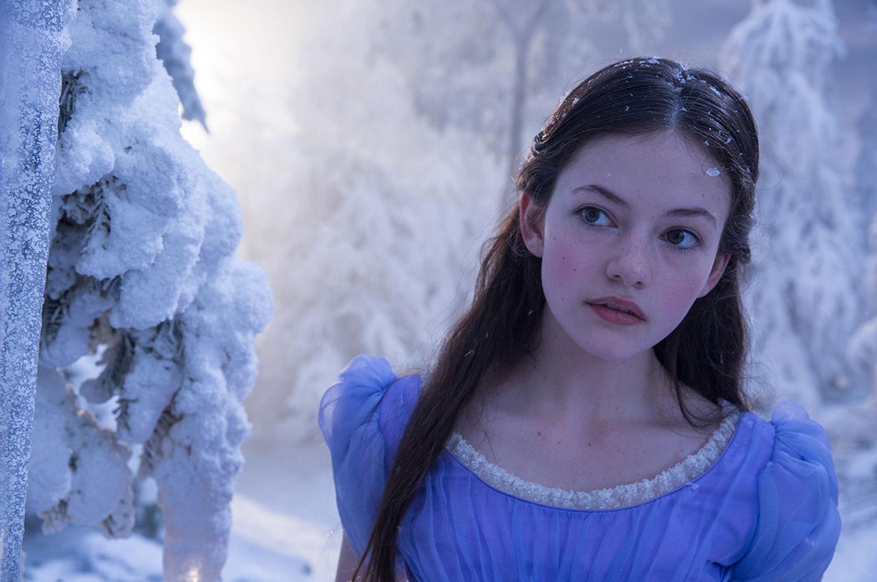 画像: 映画『くるみ割り人形と秘密の王国』(ディズニープラスで配信中)©️ 2020 Disney
