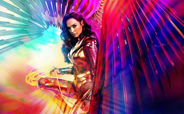 画像: © 2020 Warner Bros. Ent. All Rights Reserved TM & © DC Comics