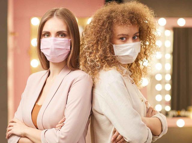 画像: マスクを外しても綺麗なリップを保つ秘訣