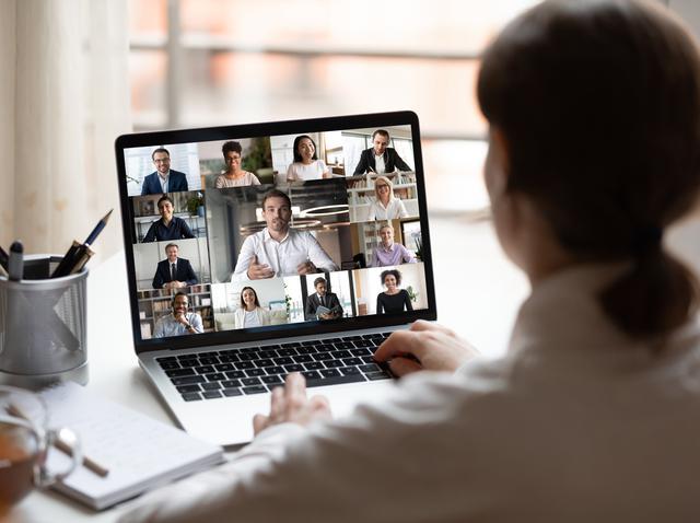 画像: メイクのプロが教えるオンライン映えの秘訣