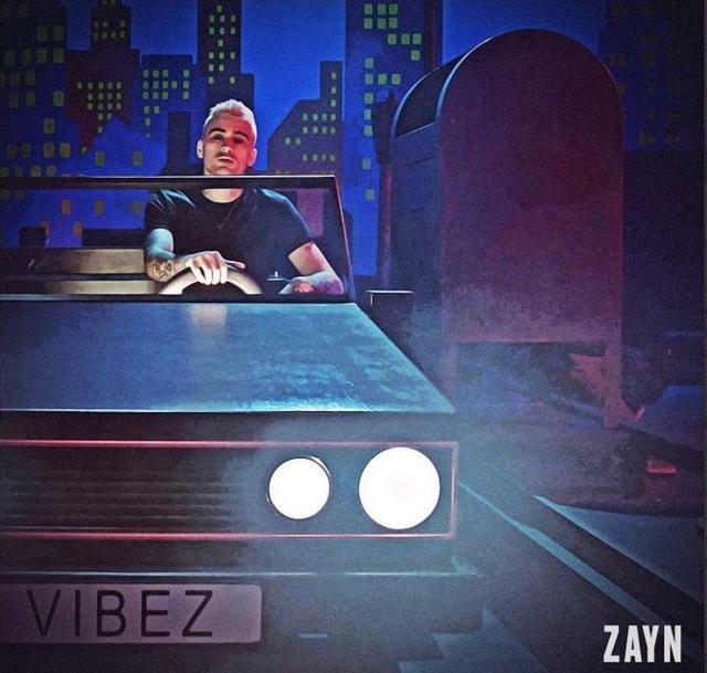 画像: 新曲のタイトルは「Vibez(バイブズ)」