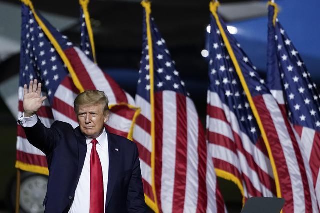 画像: ドナルド・トランプ大統領がリル・ウェインらに恩赦か