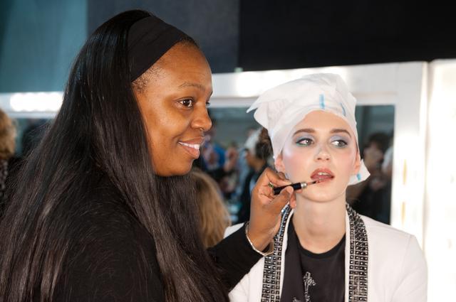 画像1: ファッション、美容業界の最前線で活躍