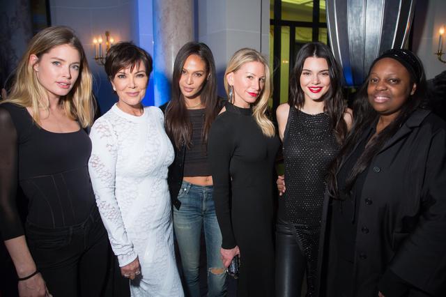 画像2: ファッション、美容業界の最前線で活躍