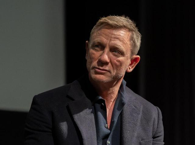 画像: ダニエル・クレイグ、『007』最新作の3度目の延期をどう思う? - フロントロウ -海外セレブ情報を発信