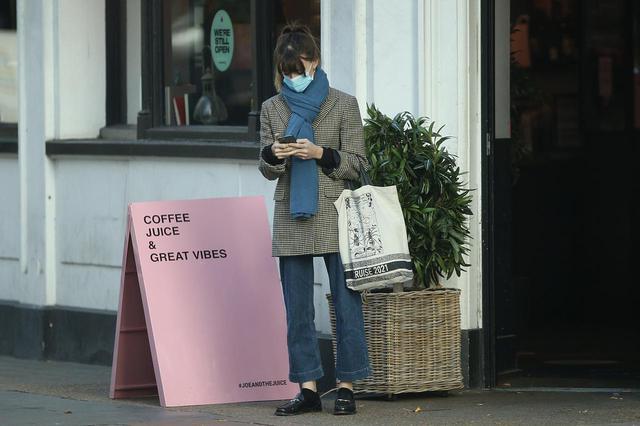 画像1: 次世代のファッションアイコン