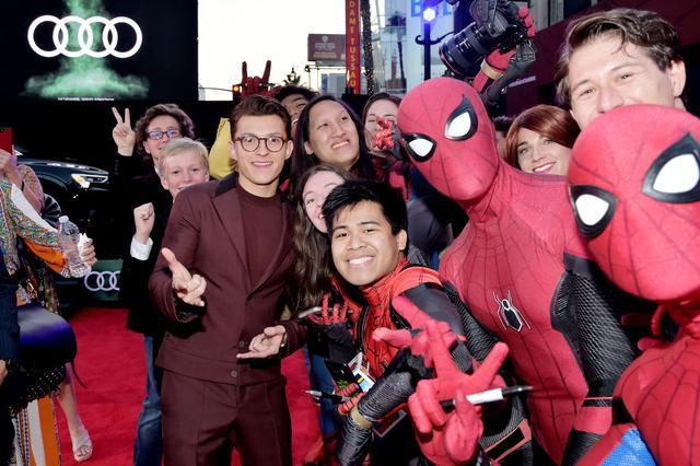 画像: ディズニーランドにオープンする『スパイダーマン』ライドが初お披露目