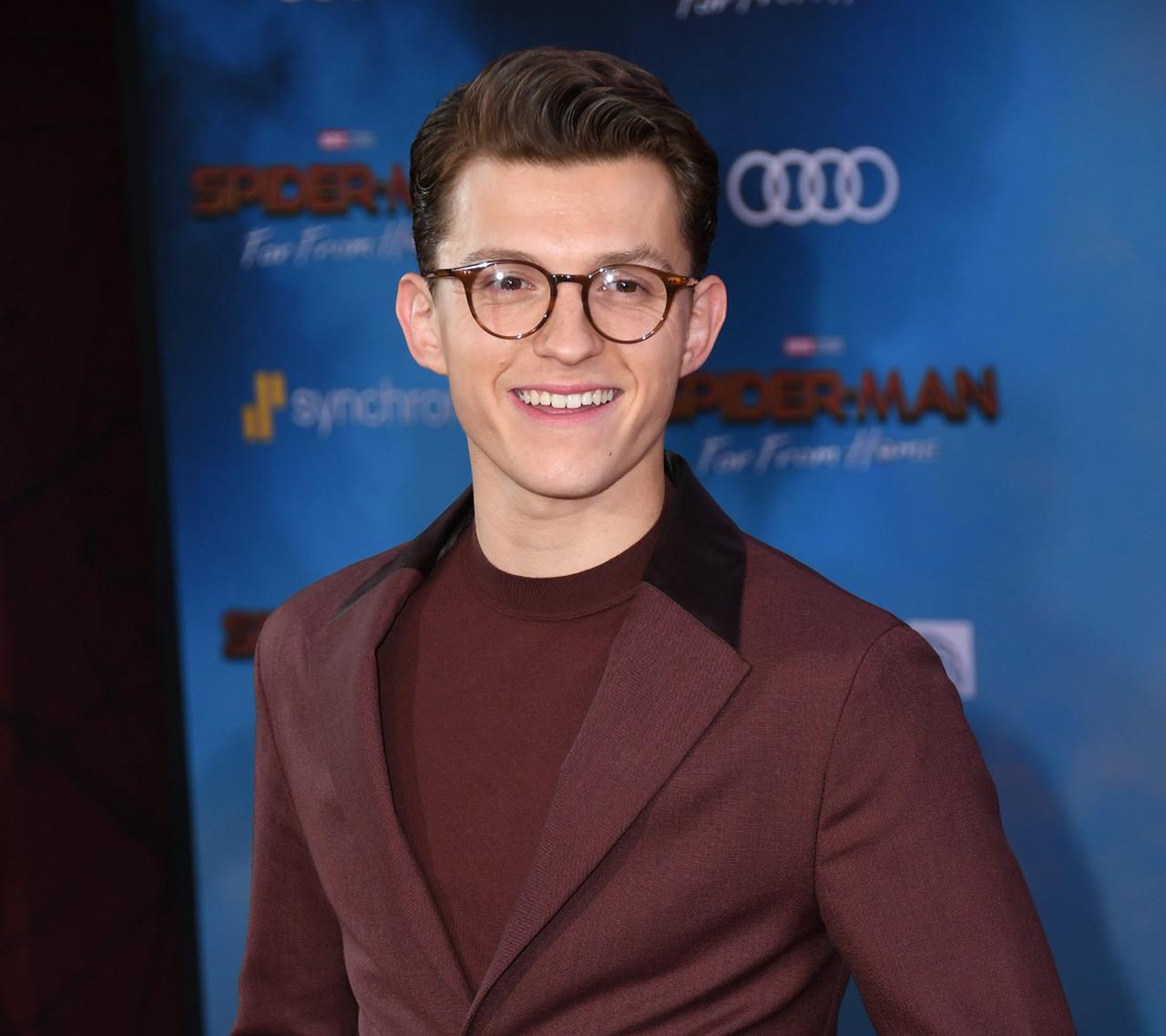 画像: 今までで一番「スパイダーマンだと実感」