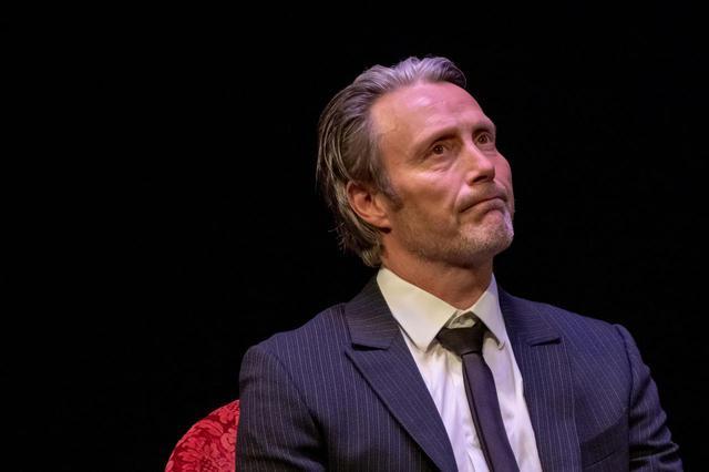 画像: マッツ・ミケルセンが『ファンタビ』出演の裏話を語る