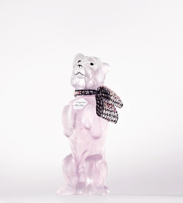 画像: ミス ディオール ブルーミング ブーケ〈 ボビー エディション〉90mL 48,000円(本体価格)※数量限定販売(シリアルナンバー付)