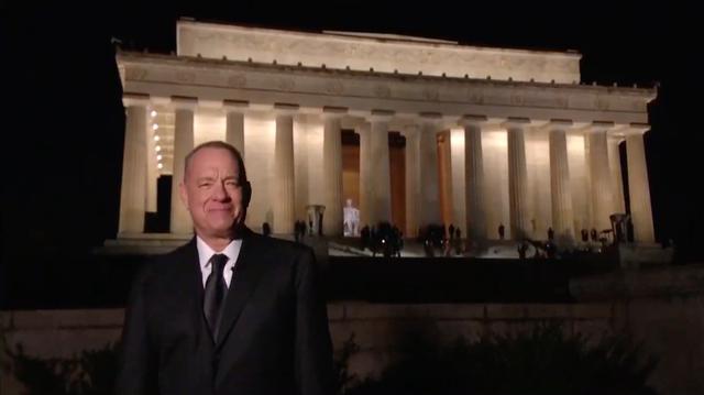 画像2: ジョー・バイデン政権の誕生を記念した特別番組が放送