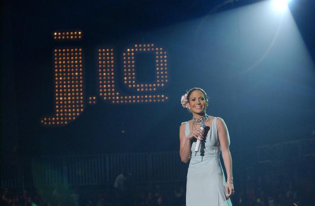 画像2: 『J.Lo』が20周年を迎える
