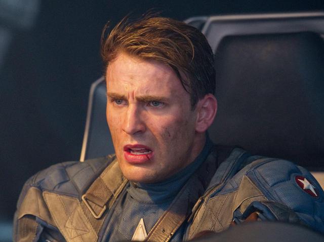 画像: クリス・エヴァンスが再びキャプテン・アメリカを演じる可能性 - フロントロウ -海外セレブ情報を発信