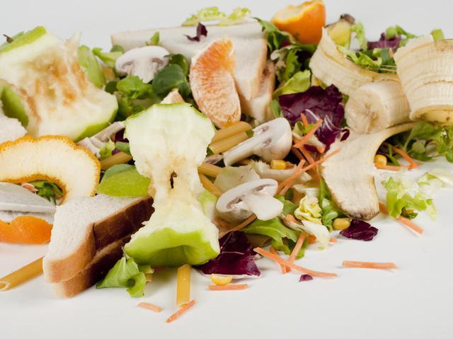 画像: 食品ロスや食品廃棄物って環境に悪いの?