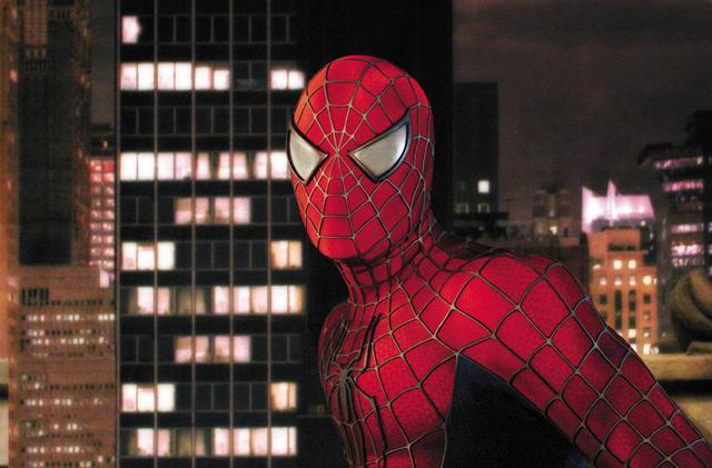 画像1: デイン・デハーンが『スパイダーマン』復帰について語る