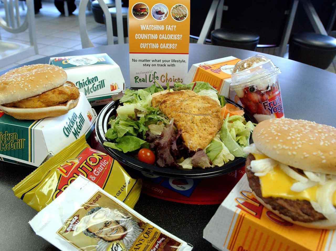 画像: マクドナルドのチキンが美味しい秘密