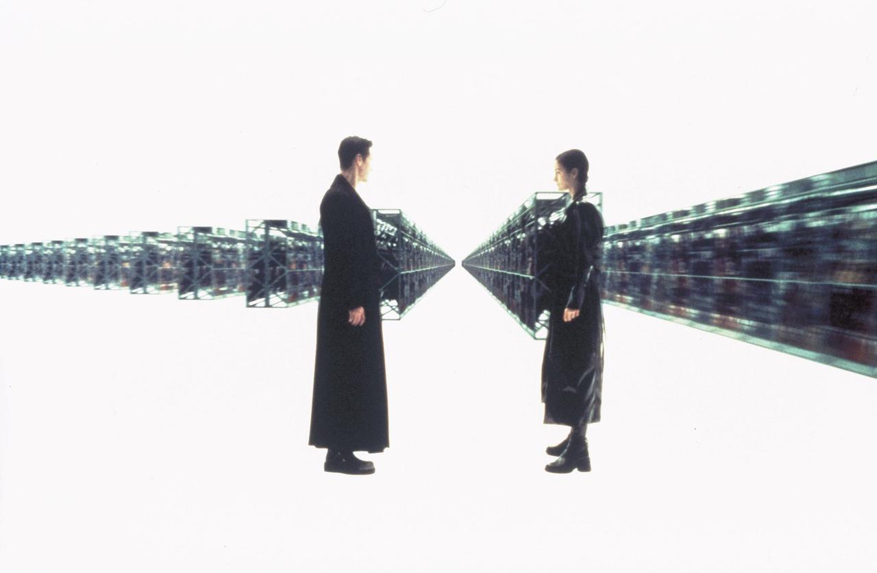 画像: ⓒROADSHOW FILM LIMITED / Album/Newscom