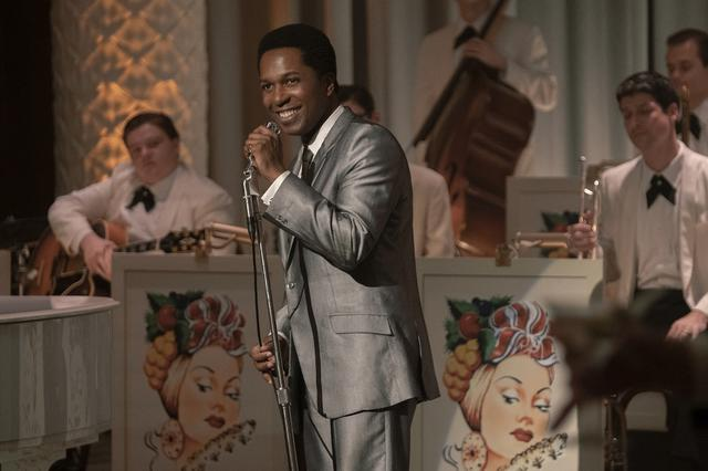 画像: 映画『あの夜、マイアミで』©Everett Collection SplashNews.com
