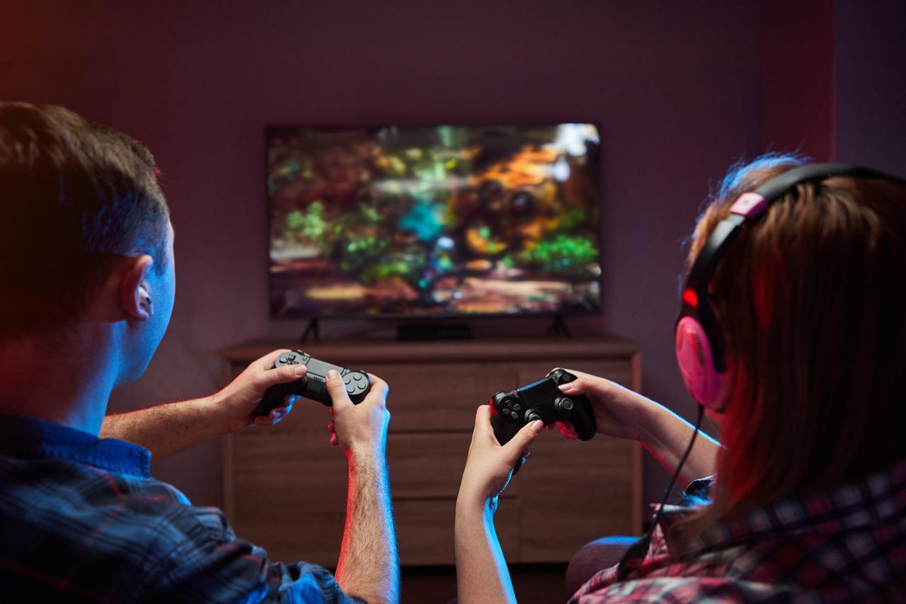 画像2: 女性差別が色濃く残るゲーム業界