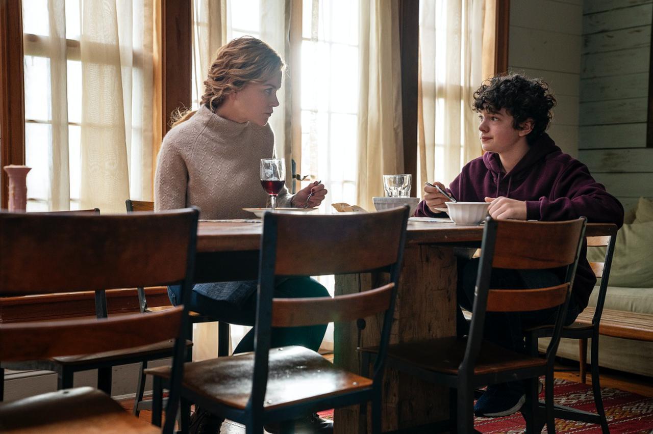 画像6: 海外セレブのSNSでバズったドラマ『フレイザー家の秘密』はなぜココまで視聴者を惹きつける?