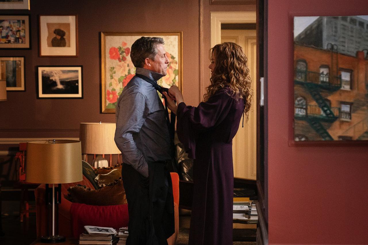 画像4: 海外セレブのSNSでバズったドラマ『フレイザー家の秘密』はなぜココまで視聴者を惹きつける?