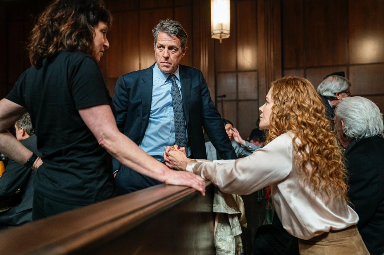 画像7: 海外セレブのSNSでバズったドラマ『フレイザー家の秘密』はなぜココまで視聴者を惹きつける?