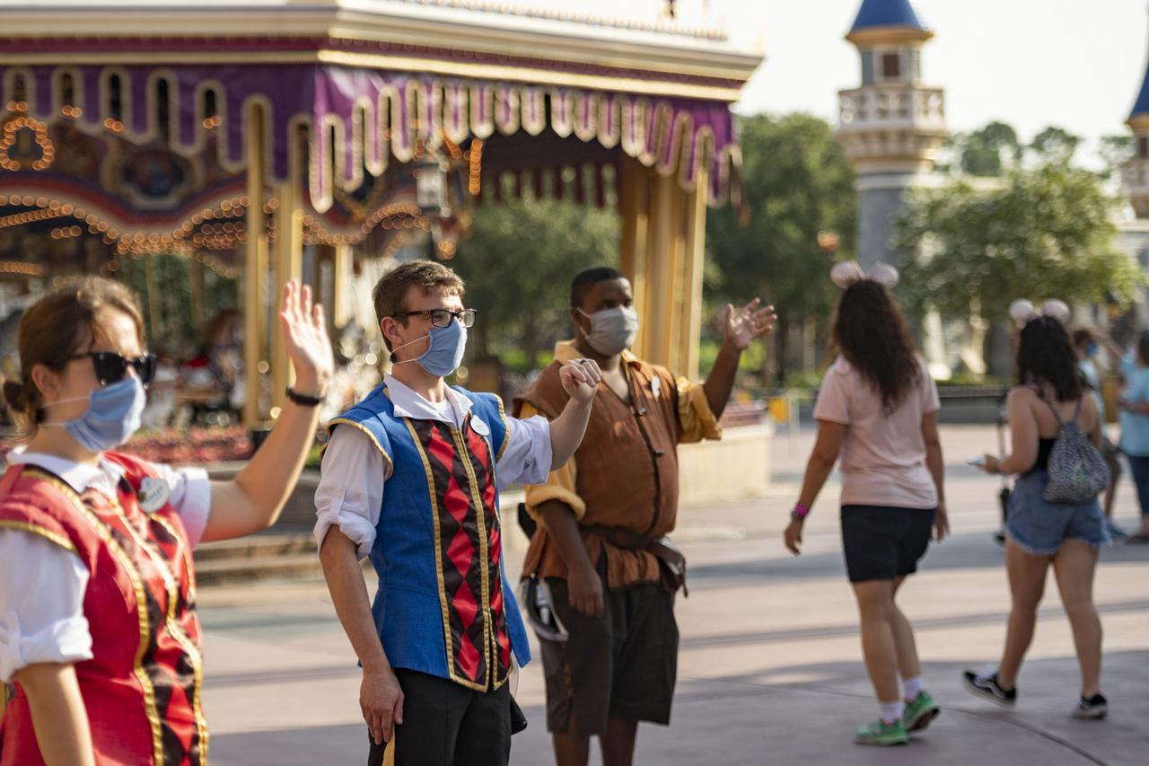 画像: ディズニーランドのキャストが使う「隠語」が明らかに