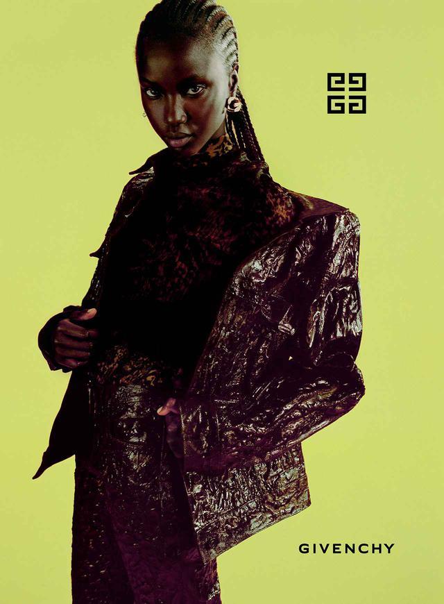 画像7: マシュー初のグローバルキャンペーンに人気モデルが登場