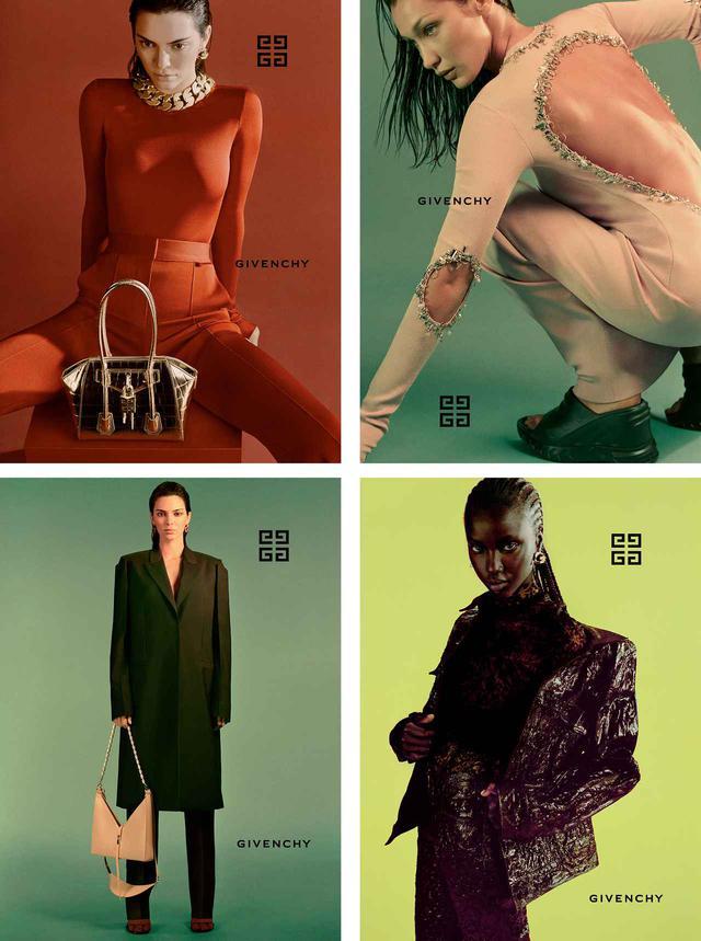 画像1: マシュー初のグローバルキャンペーンに人気モデルが登場