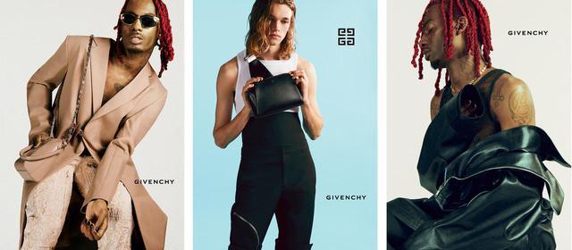 画像2: マシュー初のグローバルキャンペーンに人気モデルが登場