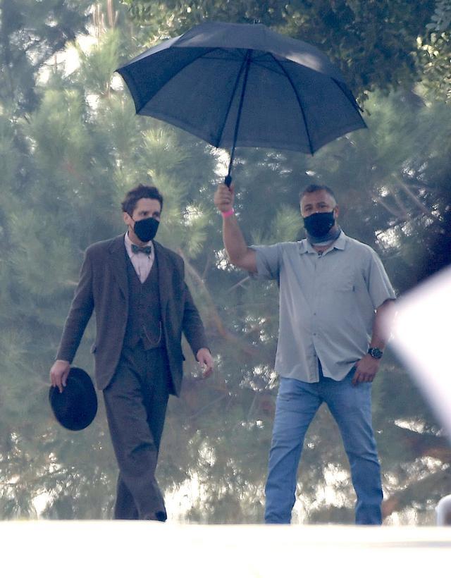 画像6: マーゴット・ロビーが新作映画で別人級イメチェン