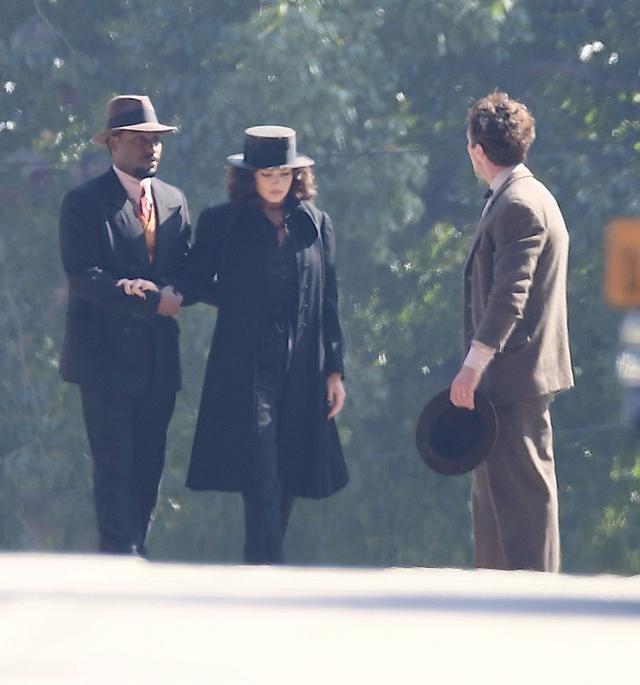 画像5: マーゴット・ロビーが新作映画で別人級イメチェン