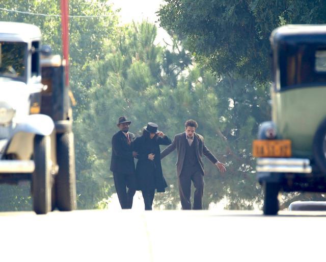 画像3: マーゴット・ロビーが新作映画で別人級イメチェン