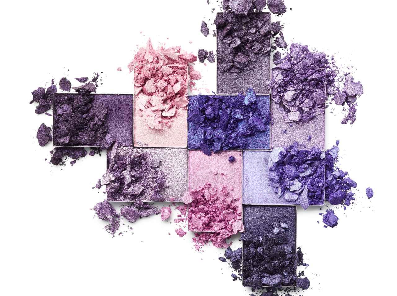 画像: 自分の肌トーンに合う色を選ぶ