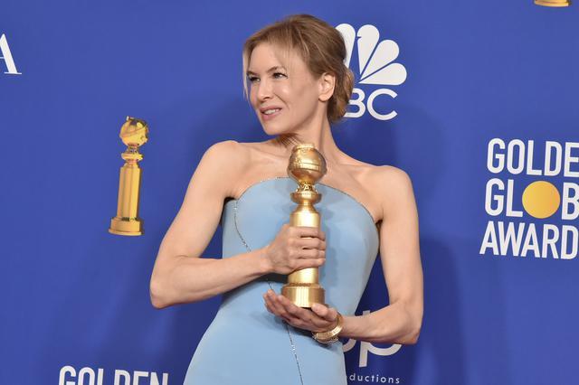 画像: 例年より2ヶ月遅れで開催のゴールデン・グローブ賞