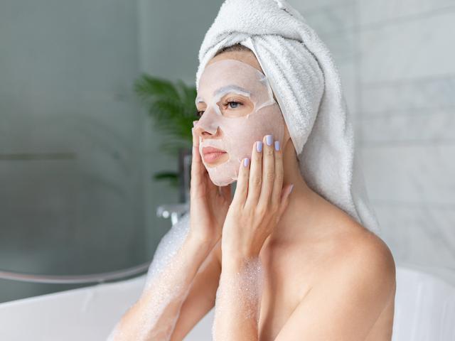 画像2: うるおい美肌になれる「朝パック」の効果
