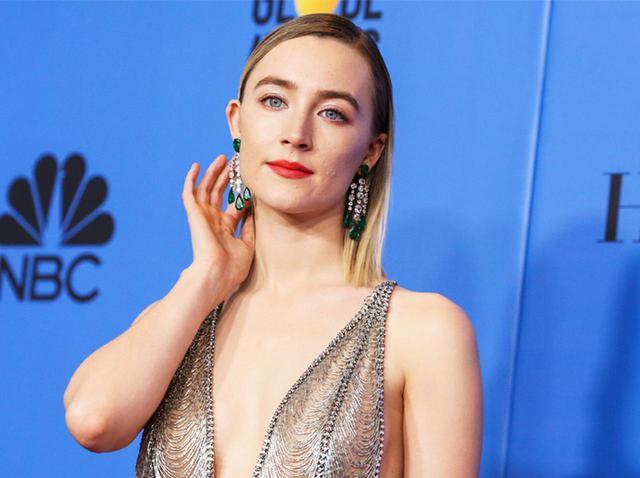 画像: オスカー女優が明かす「濡れ場よりもキスシーンのほうが難しい理由」がなるほど - フロントロウ -海外セレブ情報を発信