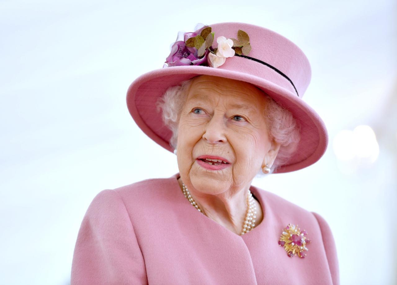画像2: ヘンリー王子&メーガン妃、王室職務への復帰の可能性はなし