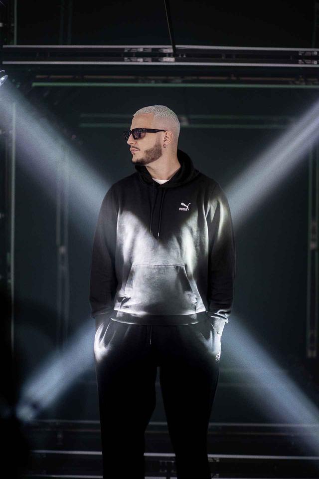 画像3: DJスネイクがプーマの新作スニーカーのアンバサダーに
