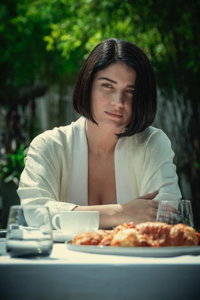 画像3: Netflixオリジナルシリーズ『瞳の奥に』独占配信中