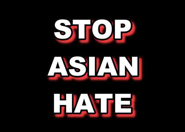 画像: コロナ禍でアジア系に対する「ヘイト犯罪」が増加