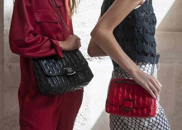 画像4: ロンシャンから新しいバッグコレクションが登場