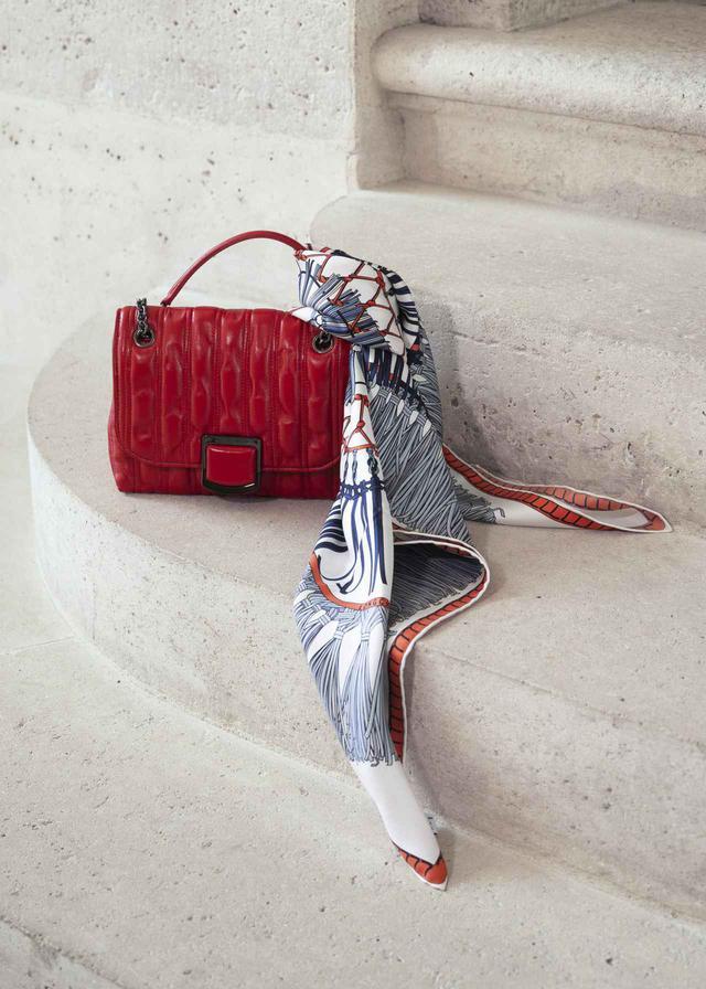 画像3: ロンシャンから新しいバッグコレクションが登場