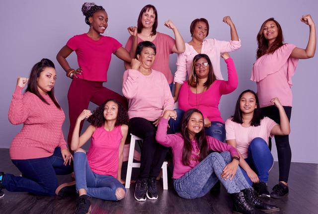 画像: 国際女性デー、女性史月間、その歴史