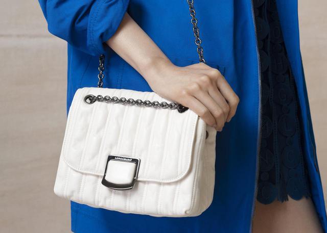 画像1: ロンシャンから新しいバッグコレクションが登場