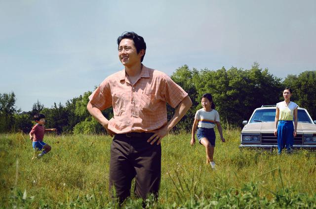 画像: 映画『ミナリ』©︎PLAN B ENTERTAINMENT